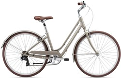 Product image for Liv Flourish 3 Womens 2018 - Hybrid Classic Bike