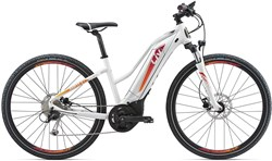 Product image for Liv Amiti-E+2 Womens 2018 - Electric Hybrid Bike