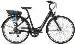 Product image for Giant Ease-E+ 2018 - Electric Hybrid Bike