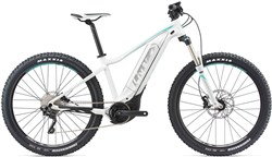 Liv Vall-E+1 Pro Womens 2018 - Electric Mountain Bike