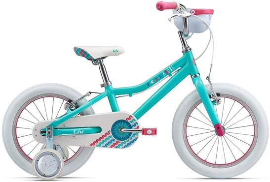 Liv Adore Girls 16w 2018 - Kids Bike