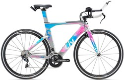 Liv Avow Advanced Womens 2018 - Triathlon Bike