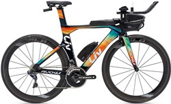 Product image for Liv Avow Advanced Pro 1 Womens 2018 - Triathlon Bike