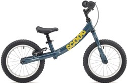 Product image for Ridgeback Scoot XL 14w Balance Bike 2018 - Kids Balance Bike