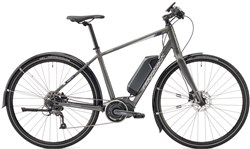 Product image for Ridgeback Cyclone 2018 - Electric Hybrid Bike
