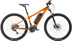 Product image for Ridgeback X3 29er 2018 - Electric Mountain Bike