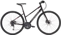 Ridgeback Element Open Frame Womens 2018 - Hybrid Sports Bike