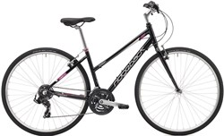 Ridgeback Motion Open Frame Womens 2018 - Hybrid Sports Bike
