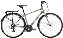 Product image for Ridgeback Speed 2018 - Hybrid Sports Bike