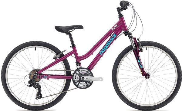 Ridgeback Destiny 24w Girls 2018 - Junior Bike