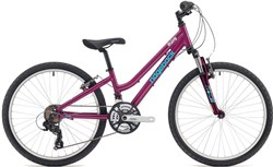 Product image for Ridgeback Destiny 24w Girls 2018 - Junior Bike