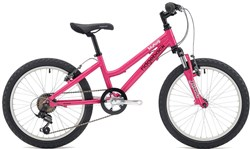 Product image for Ridgeback Harmony 20w Girls 2018 - Kids Bike