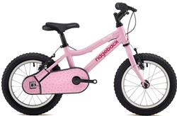 Product image for Ridgeback Honey 14w Girls 2018 - Kids Bike
