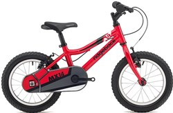 Buy Ridgeback Mx14 14w 2018 Kids Bike At Tredz Bikes 159 99