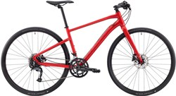 Product image for Ridgeback Flight 02 2018 - Road Bike