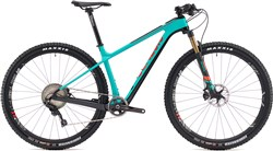 Product image for Genesis Mantle 30 29er Mountain Bike 2018 - Hardtail MTB