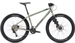 "Product image for Genesis Longitude 27.5""+ Mountain Bike 2018 - Hardtail MTB"