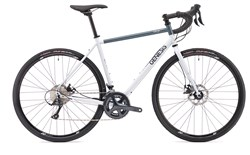 Genesis Croix De Fer 10 2018 - Road Bike