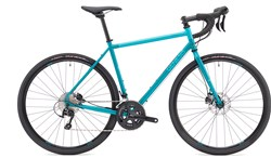Genesis Croix De Fer 30 2018 - Road Bike