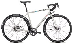 Product image for Genesis Day One 20 2018 - Road Bike