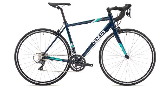 Genesis Delta 10 Womens 2018 - Road Bike