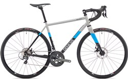 Genesis Equilibrium Disc 10 2018 - Road Bike