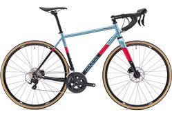 Genesis Equilibrium Disc 20 2018 - Road Bike