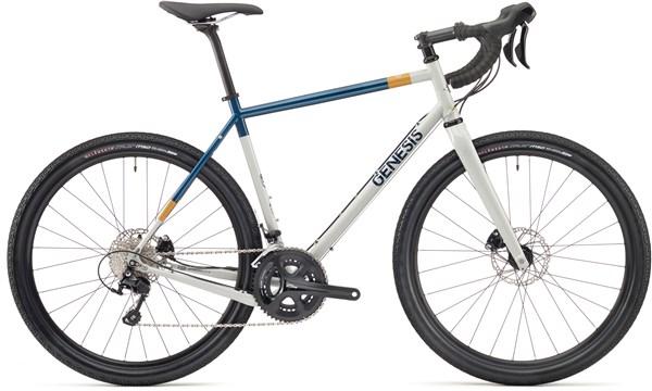 2018 genesis longitude. plain longitude genesis fugio 2018  road bike in genesis longitude