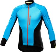 Product image for Mavic Cosmic Elite Thermo Jacket AW17