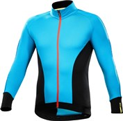 Product image for Mavic Cosmic Elite Thermo Long Sleeve Jersey AW17