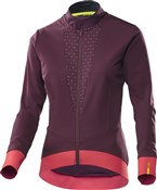 Mavic Sequence Womens Thermo Jacket AW17