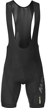 Mavic Cosmic Elite Thermo Bib Shorts AW17