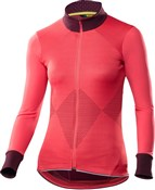Mavic Sequence Womens Long Sleeve Jersey AW17