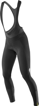 Mavic Sequence Womens Thermo Bib Tights AW17