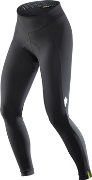 Mavic Sequence Womens Thermo Tights AW17