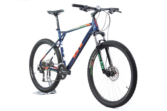 "GT Avalanche Comp 27.5"" - Nearly New - XL - 2017 Mountain Bike"