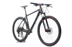 "Cube Ltd Pro 29er - Nearly New - 21"" - 2017 Mountain Bike"