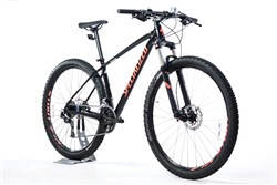 Specialized Rockhopper Expert Womens - Nearly New - M - 2018 Mountain Bike