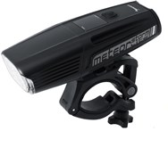 Product image for Moon Meteor Storm Lite Front USB Rechargeable Light