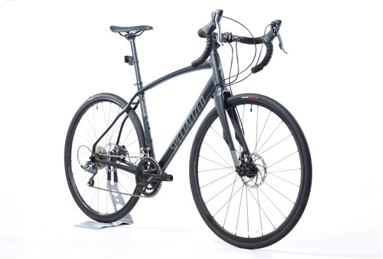 Specialized Diverge A1 CEN  700c - Nearly New - 56cm  - 2017 Road Bike