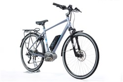 Raleigh Captus 9 Speed 700c - Nearly New - 53cm - 2018 Electric Bike