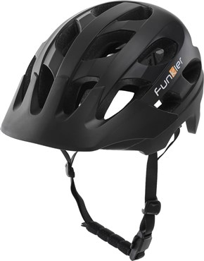 Funkier Camba FH100  MTB All Mountain Helmet AW17 2018