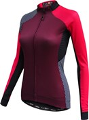 Product image for Funkier Mataro JW-814-LW Womens Pro Microfleece Long Sleeve Jersey AW17