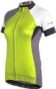 Product image for Funkier Mataro Pro JW-814 Womens Rider Short Sleeve Jersey AW17