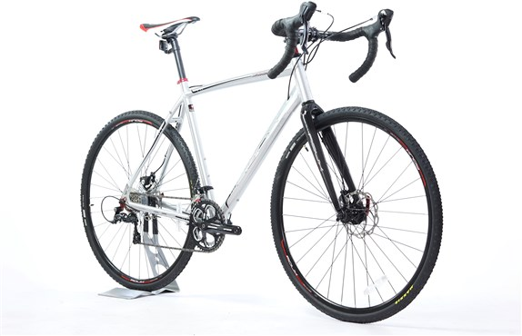 Roux Conquest 3500 - Nearly New - 55cm - 2016 Hybrid Bike