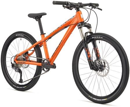 Buy Saracen Mantra 2 4 24w 2018 Junior Bike At Tredz Bikes