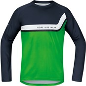 Product image for Gore Power Trail Jersey Long AW17