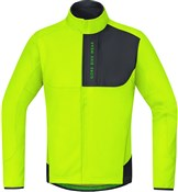 Gore Power Trail Windstopper Soft Shell Thermo Jacket AW17