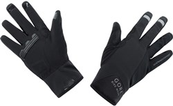 Gore Power Gore Windstopper Gloves AW17