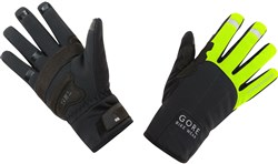 Gore Universal Gore Windstopper Thermo Gloves AW17